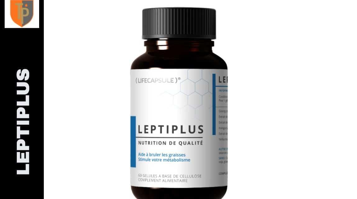Leptiplus
