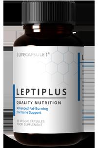 Leptiplus, pour plus de sensibilité à la leptine