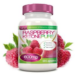 Raspberry Ketone Pure, 100% cétone de framboise
