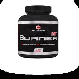 Burner HT 2.0, l'action brûle graisse multi-vectorielle