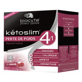 Biocyte Ketoslim DM, le dispositif médical de perte de poids