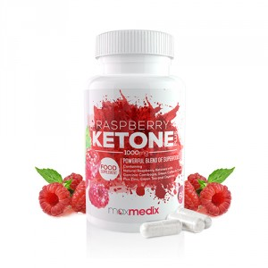Raspberry Ketone Formule extra forte, le test
