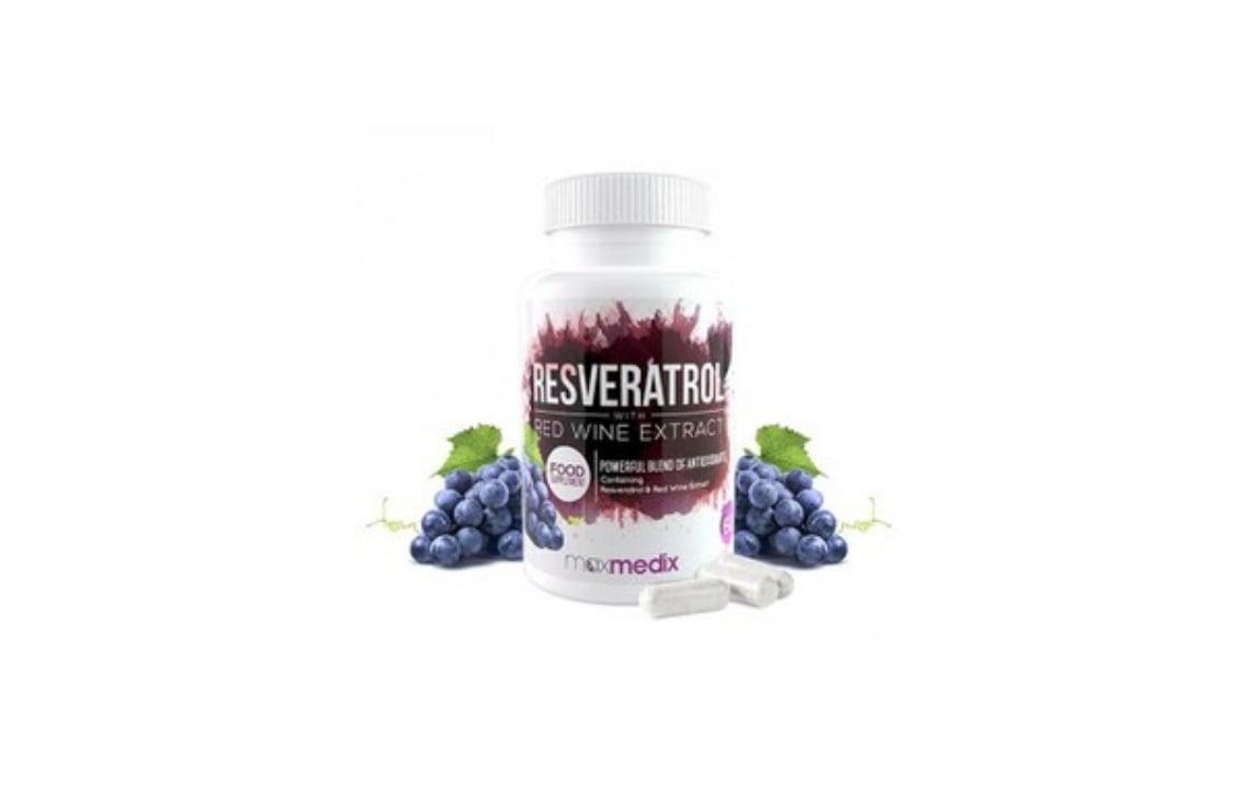 flacon-resveratrol-extrait-de-vin-rouge