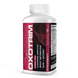 Oxotrim, l'accompagnement idéal de perte de poids