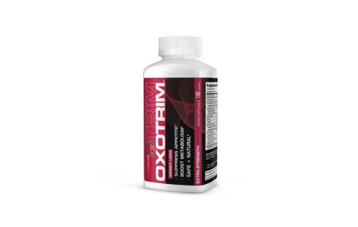 Produit Oxotrim pour maigrir