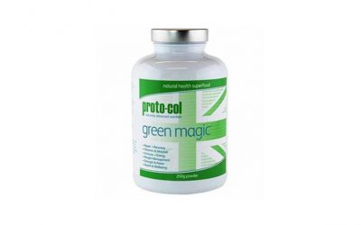 Produit Minceur Proto-Col Green Magic