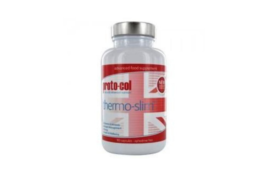 Test du ProtoCol Thermo Slim