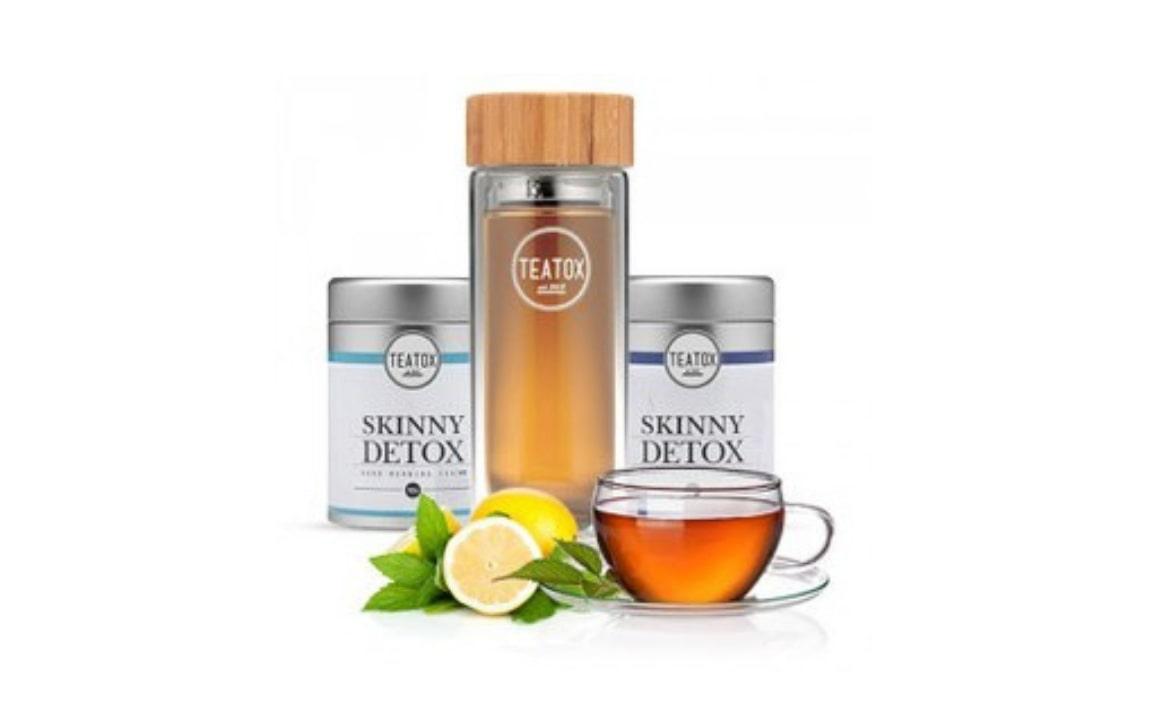 Skinny Detox de TeaTox
