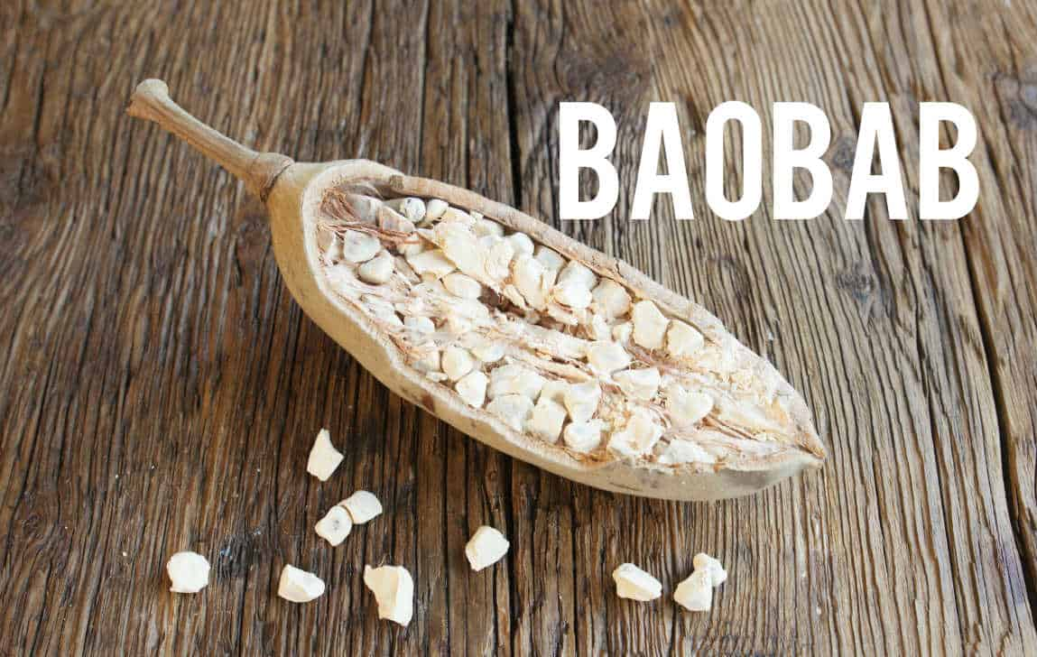 Baobab Blog
