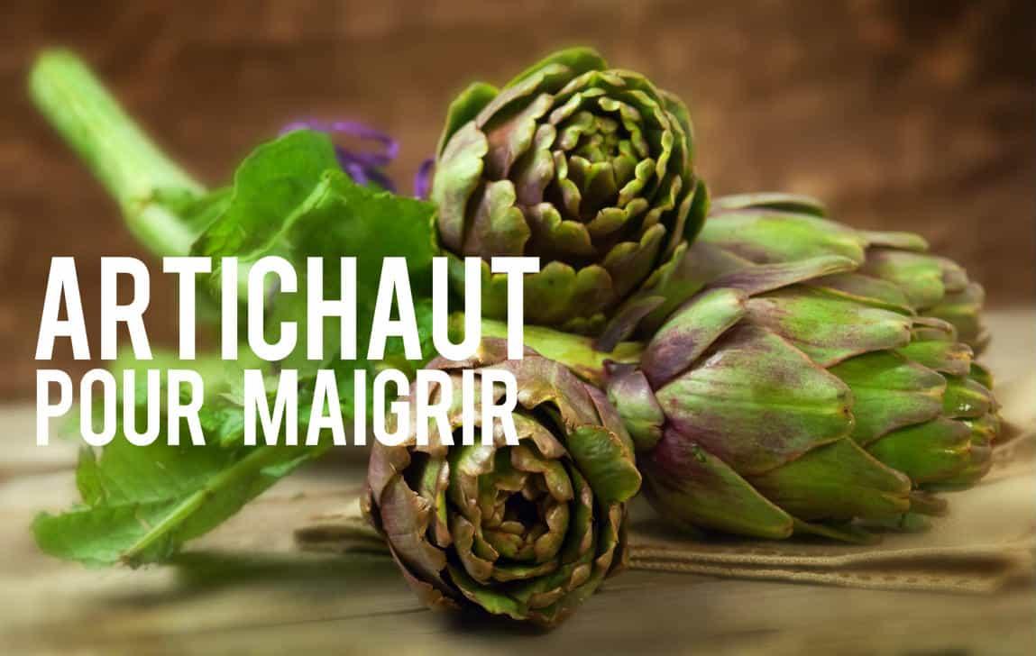 Artichaut Pour Maigrir Blog
