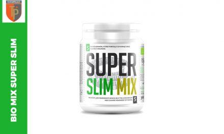 Bio Mix Super Slim, un mélange parfait ?