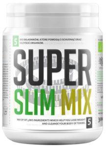 Bio Mix Super Slim Boîte TesteurPilules.com