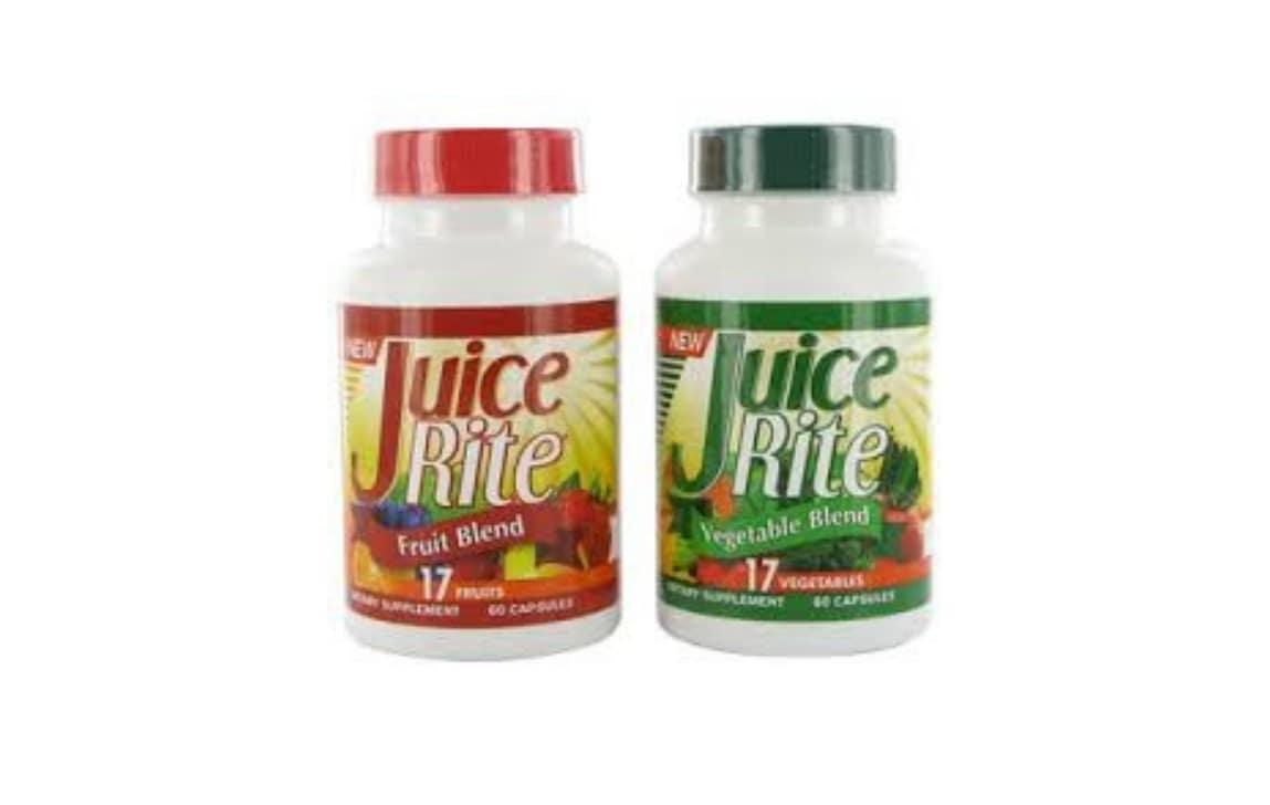 Test du juice Rite et résultats
