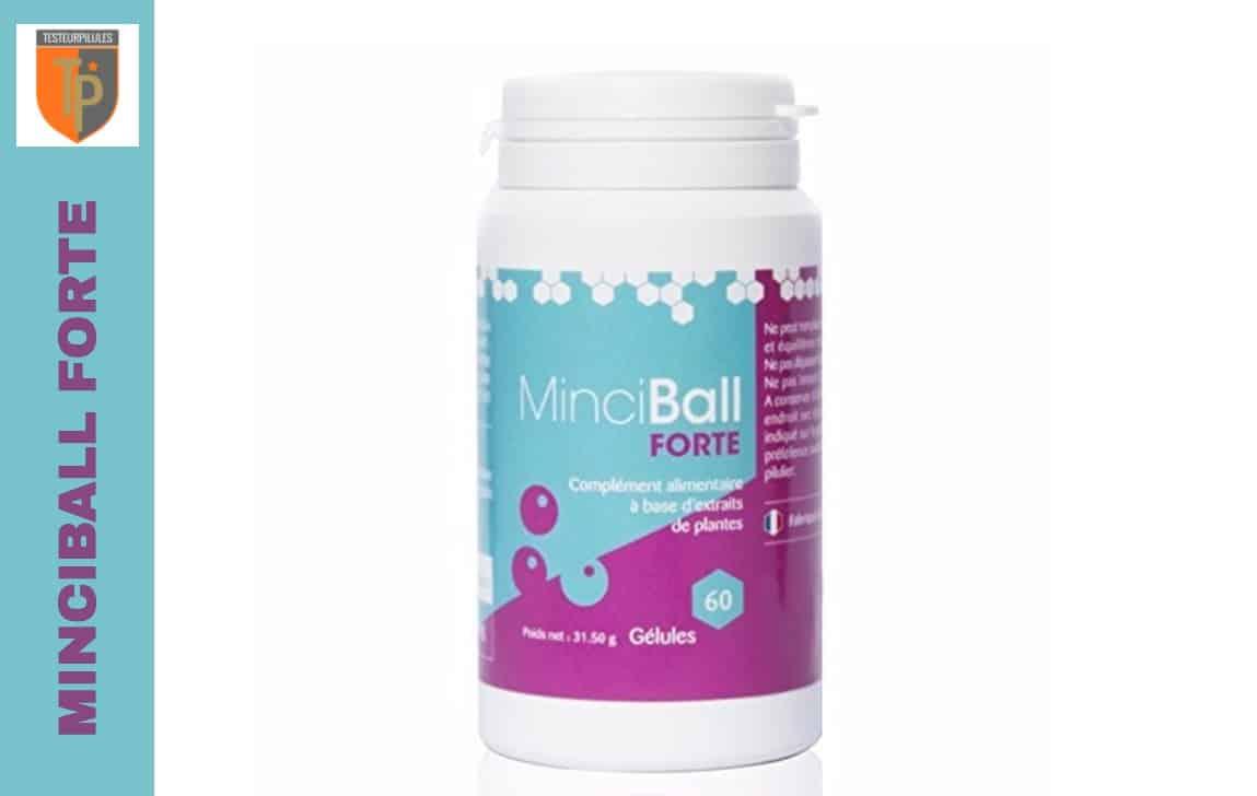 MinciBall Forte