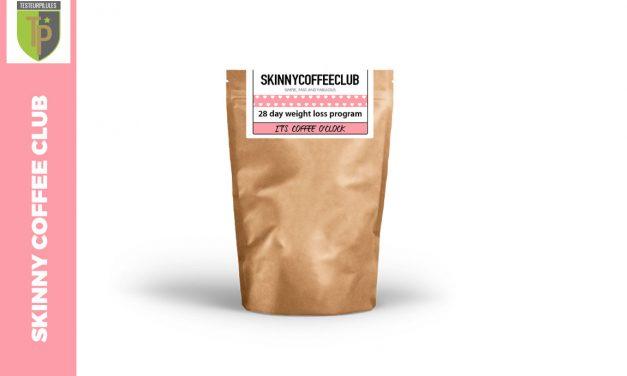 Skinny Coffee Club, une alternative pour votre café quotidien