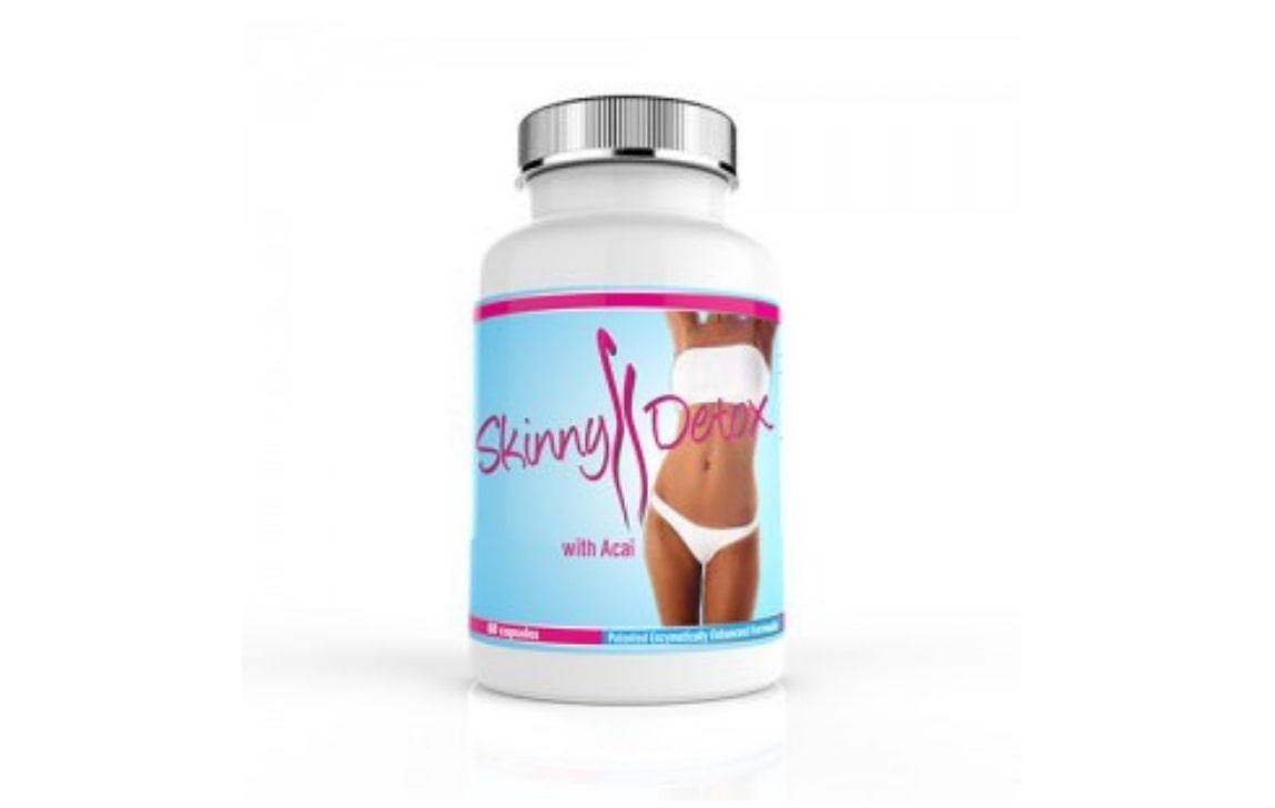 Infos sur Skinny Detox