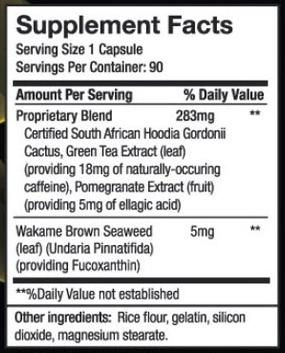 xanthadrene-liste-ingredients-testeurpilules.com