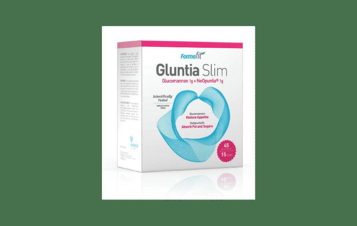 Gluntia Slim test et avis
