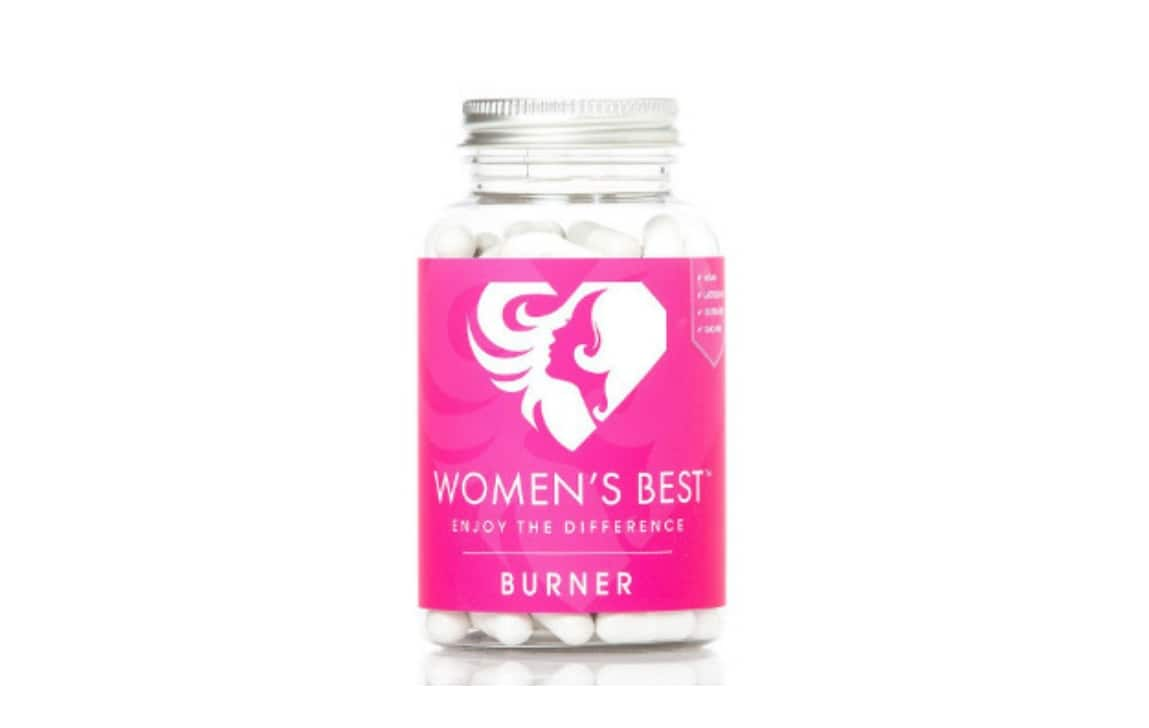 Women's Best Burner Caps