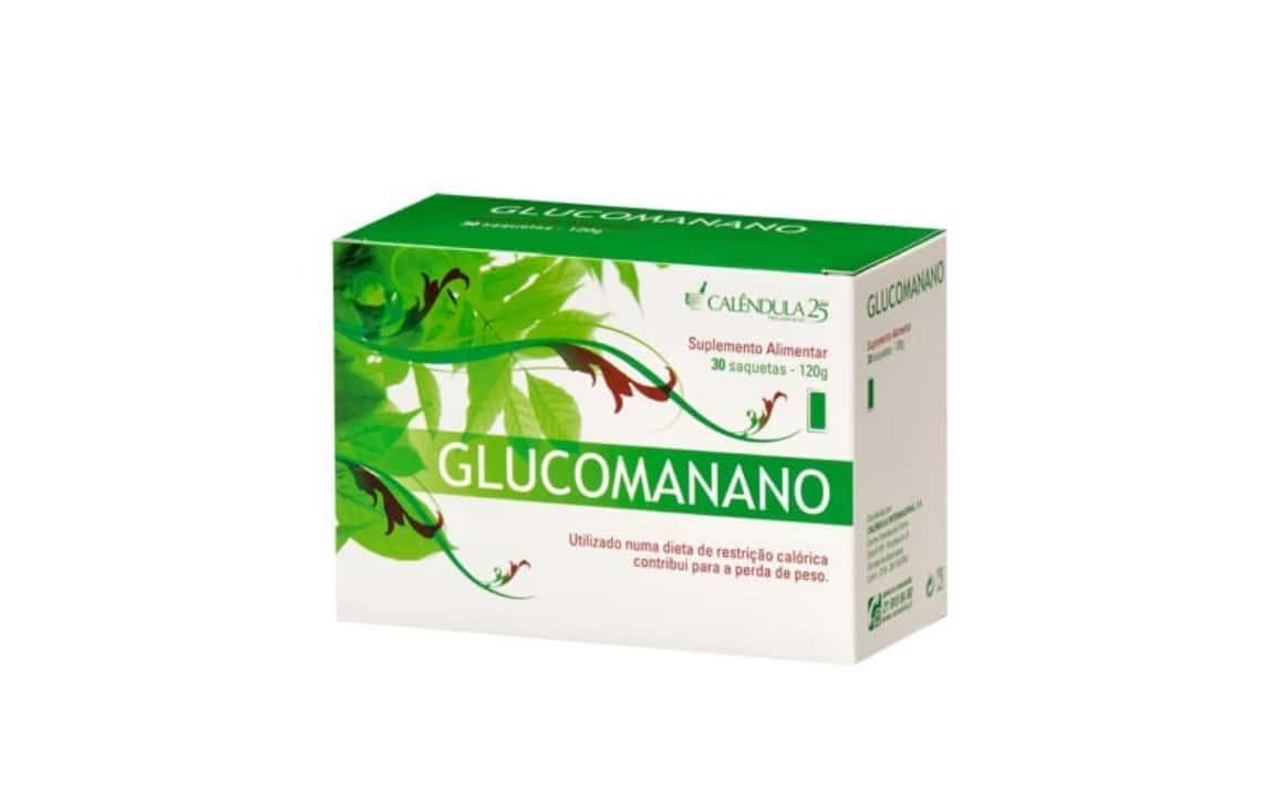 Formafit Glucomannane