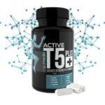 Active T5 Plus, 200mg de caféine pour réveiller votre métabolisme!