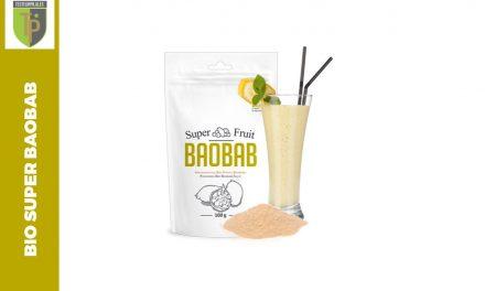 Bio Super Baobab, un jeune produit issu d'un arbre ancestral!