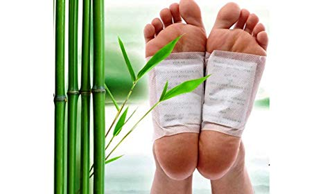 Informations sur Detox Foot pad
