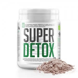 Bio Super Detox Mix Avis et Test