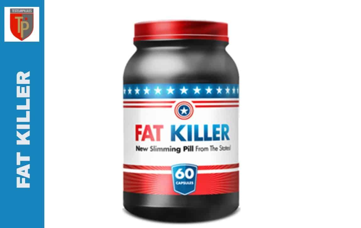 Fat Killer, ou comment perdre 12 kilos en 4 semaines?