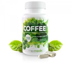 Green Coffee Pure, pour booster son métabolisme naturellement