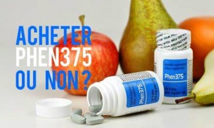 Acheter Phen375 ou ne pas l'acheter… là est la réponse!