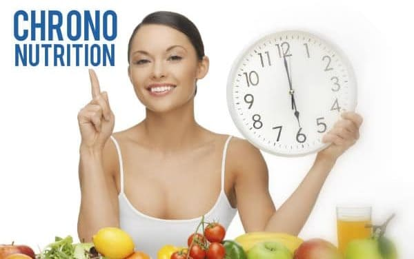 Chrononutrition, ou comment maigrir sans se priver!