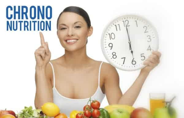 Chrononutrition Blog