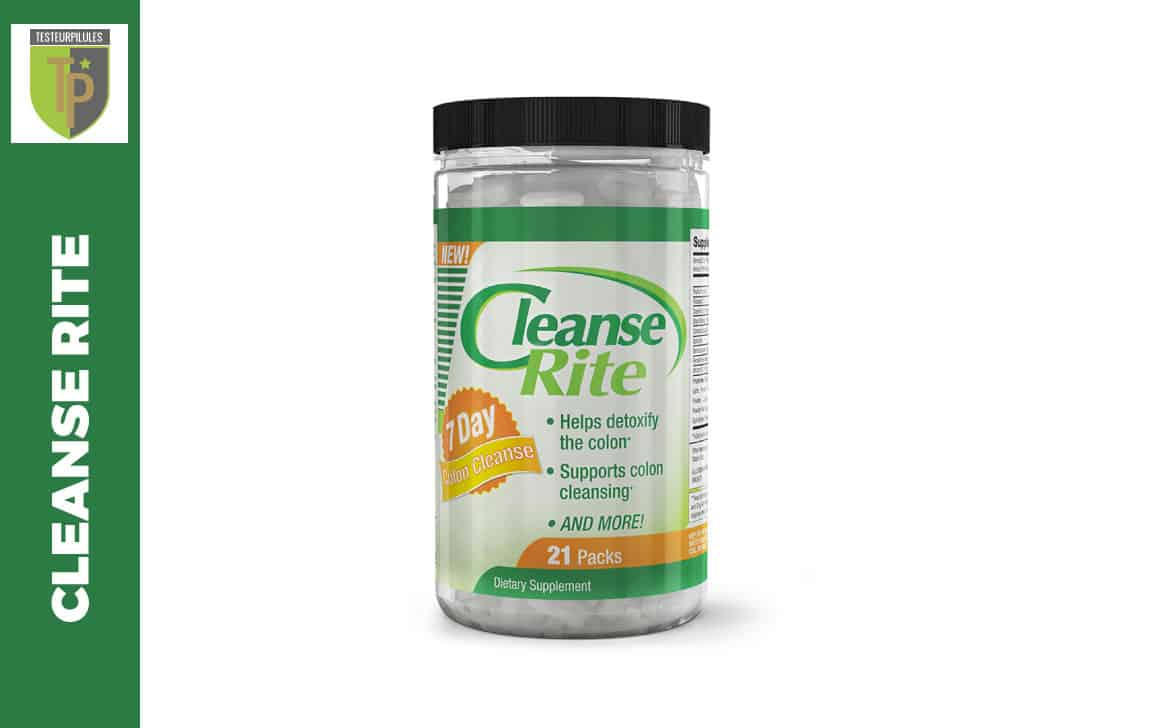 Test de Cleanse Rite