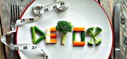 Detox pourquoi en faire avant de perdre du poids