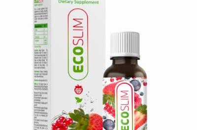 Eco Slim : même bouteille, plusieurs formules!