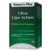 Natures Plus Ultra Lipo Action Boite
