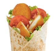 Wrap Minceur Wrap Mc Do