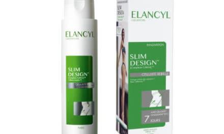 Elancyl Slim Design, pour lutter contre la cellulite rebelle!