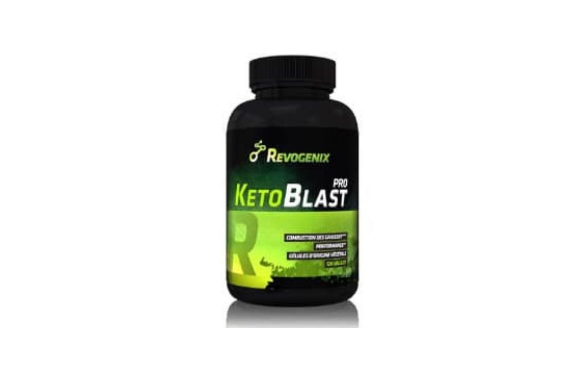 Avis sur le produit Keto-Blast-Pro 2.0