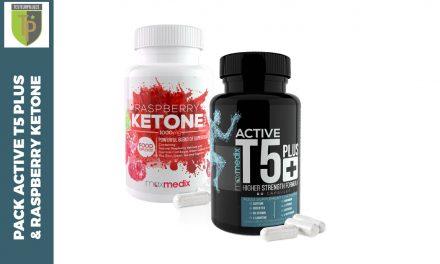 Pack Active T5 Plus et Raspberry Ketone : Comment ça marche?