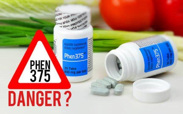 Phen375 danger ou non pour la santé? Le débat est clos!