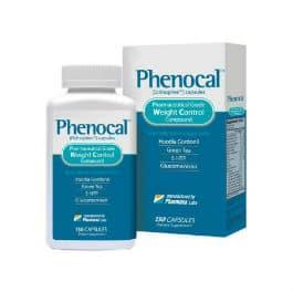 Phenocal, une pilule aux avis utilisateurs mitigés!