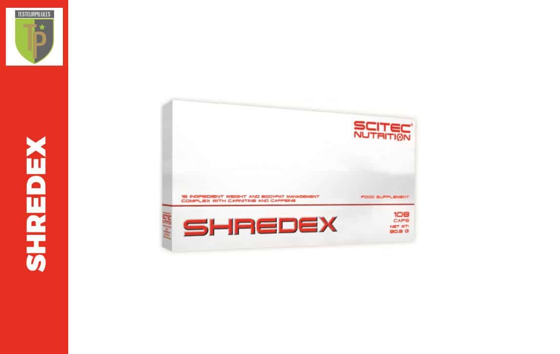 Shredex Avis et Test