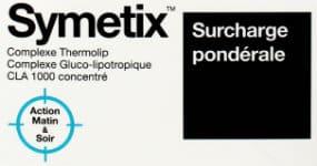 Symetix Surcharge Ponderale