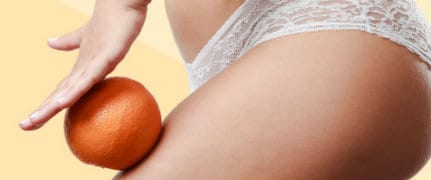 Cellulite Peau Orange