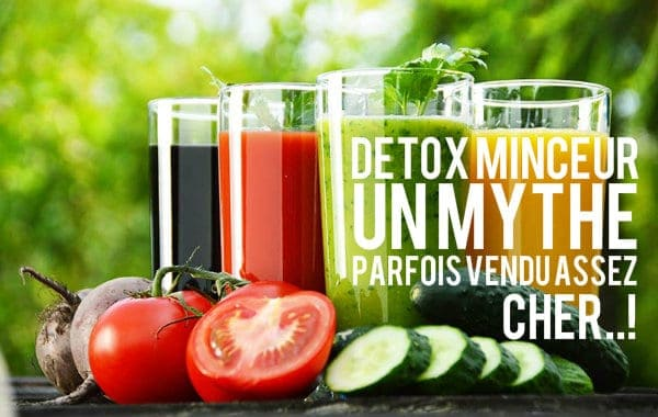 Detox Minceur Blog