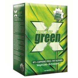 Extreme Cut Green, du Svetol® pour brûler vos graisses!