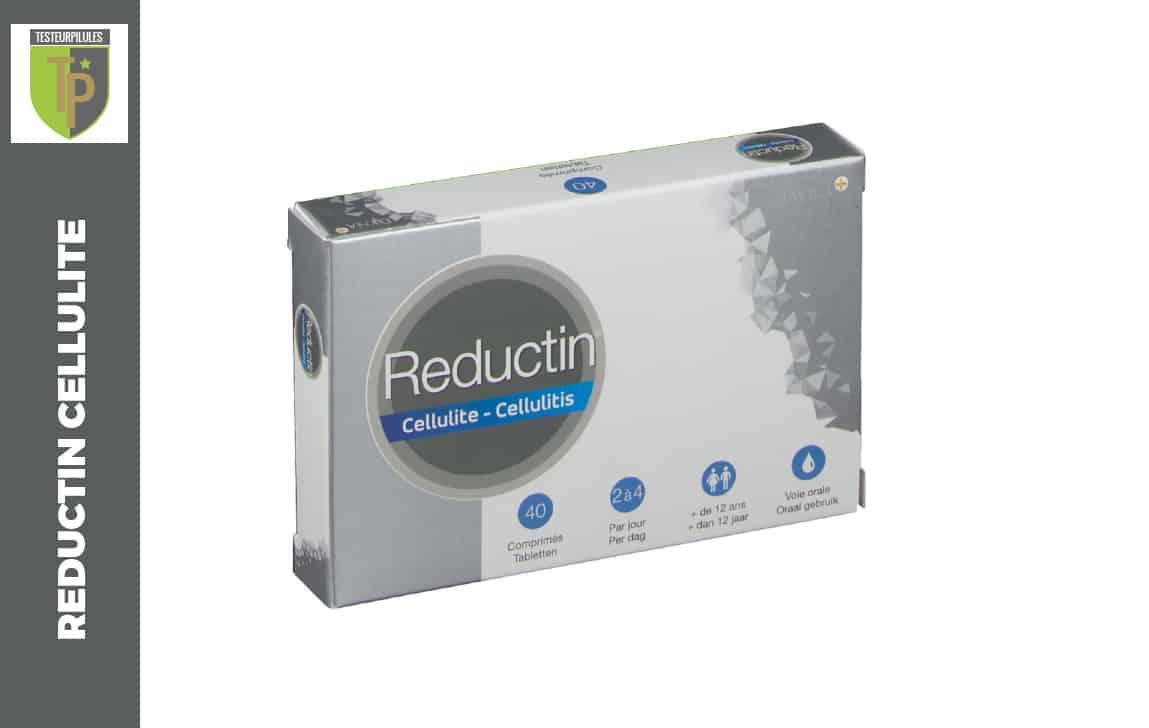 Reductin Cellulite Avis et Test