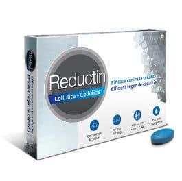 Reductin Cellulite, une pilule qui annonce la fin de la cellulite?